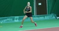 Теннисистка из Тамбова покоряет очередной международный турнир