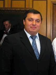 Александр Воробьев сменил депутатское кресло на мэрское