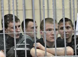 На Тамбовщине большинство рецидивистов - моложе 30-ти лет