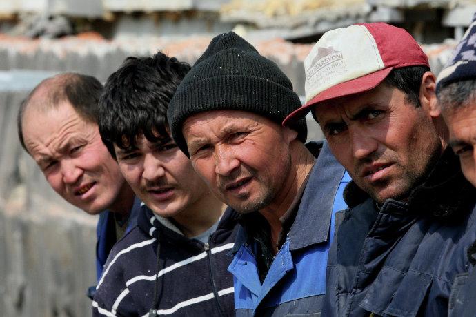 Жить на Тамбовщину чаще всего приезжают граждане Узбекистана