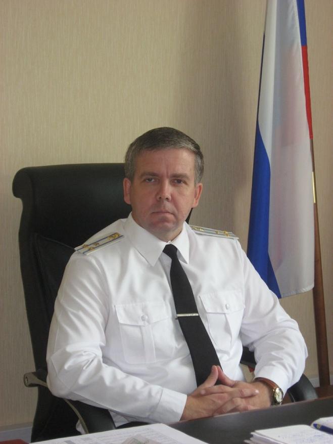 смена руководства фссп россии