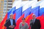 В Тамбове развернулась выставка-ярмарка для французских гостей