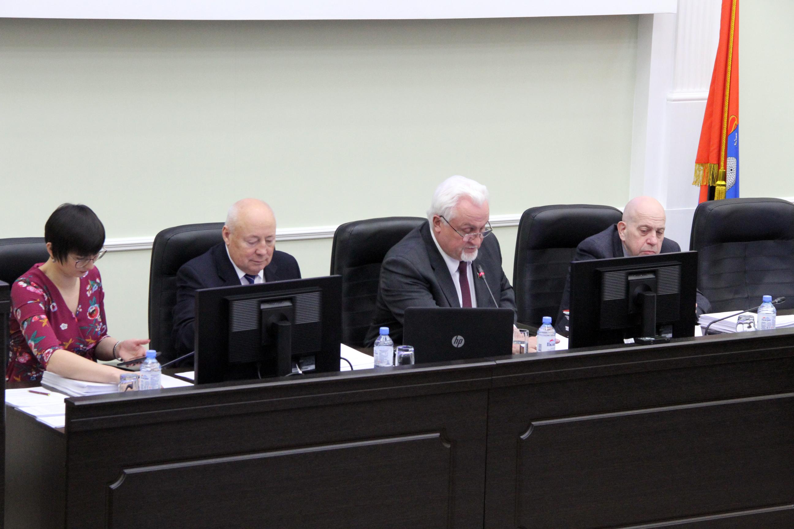 Бюджет Тамбовской области возрастет на644 млн руб.