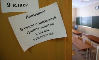 Еще в 11 муниципалитетах региона школы закрыли на карантин