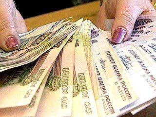 Средняя зарплата в Тамбовской области - 17 тысяч рублей