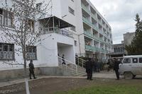 Чеченцы массово отравились кондитерскими изделиями
