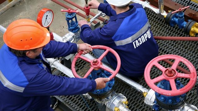 Мичуринец задолжал за газ свыше 200 тысяч рублей