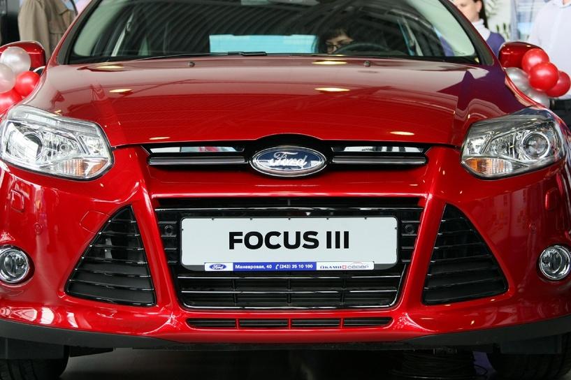 Ford начал массовые увольнения на российском заводе