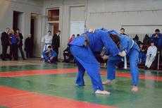 В Тамбов съедутся дзюдоисты из разных вузов страны