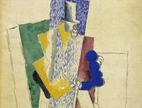 Американец получил картину Пикассо всего за 100 евро