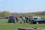 В Тамбовской области сняли ограничения на отдых в лесу