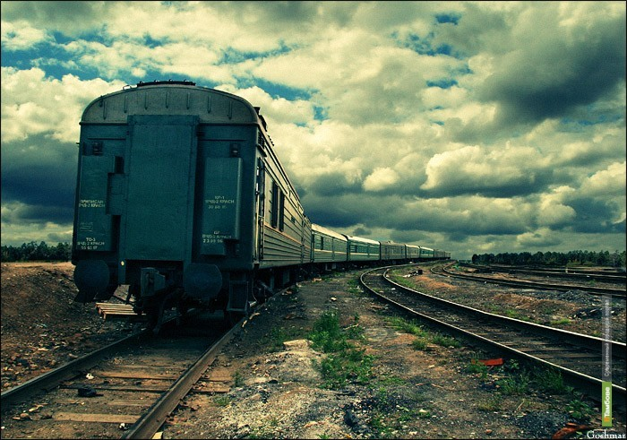 Тамбовчане смогут добраться до юга на дополнительных поездах