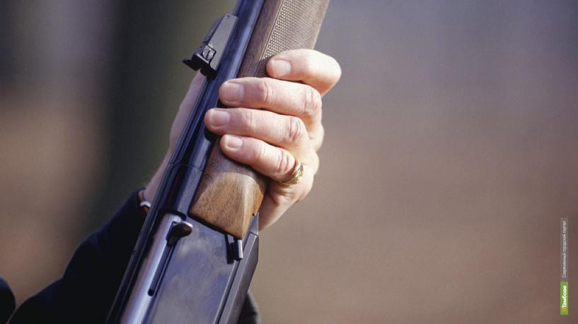 В Рассказово застрелился 83-летний пенсионер