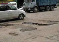 Google опубликовала рейтинг качества российских дорог