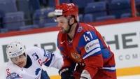 В День Победы сборная России по хоккею взяла и проиграла Франции