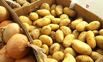 В Тамбове подорожали картошка, капуста, яйца и молоко