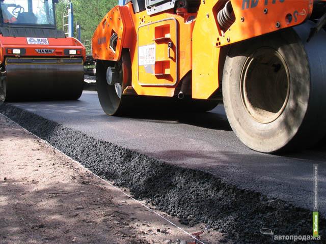 Ремонт дорог в микрорайоне Северный обещают завершить через полгода