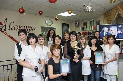 В Тамбове подвели итоги конкурса «Женщина года»