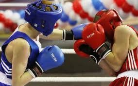 Тамбовский боксер вернулся с первенства России с медалью