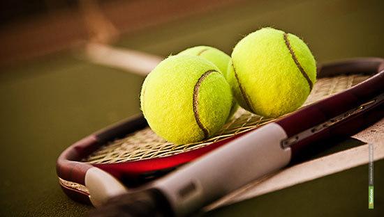 Тамбовские теннисисты соревнуются за звание лучшего