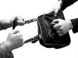 Грабитель попался на сумочку хрупкой тамбовчанки
