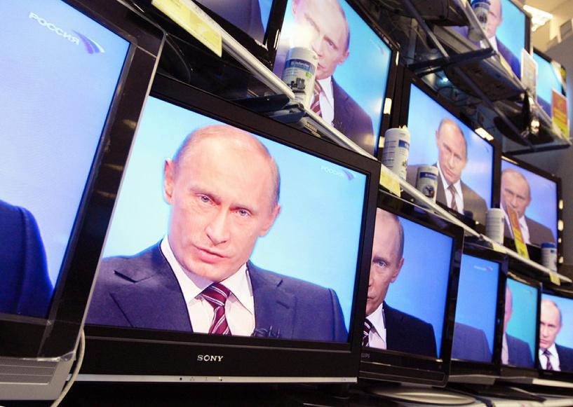 Владимир Путин ответил на вопрос тамбовской пенсионерки