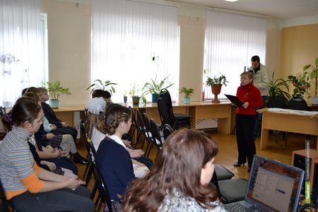 В Тамбове открывается школа молодых журналистов
