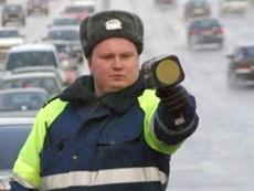 Тамбовских водителей будут тестировать алколазером