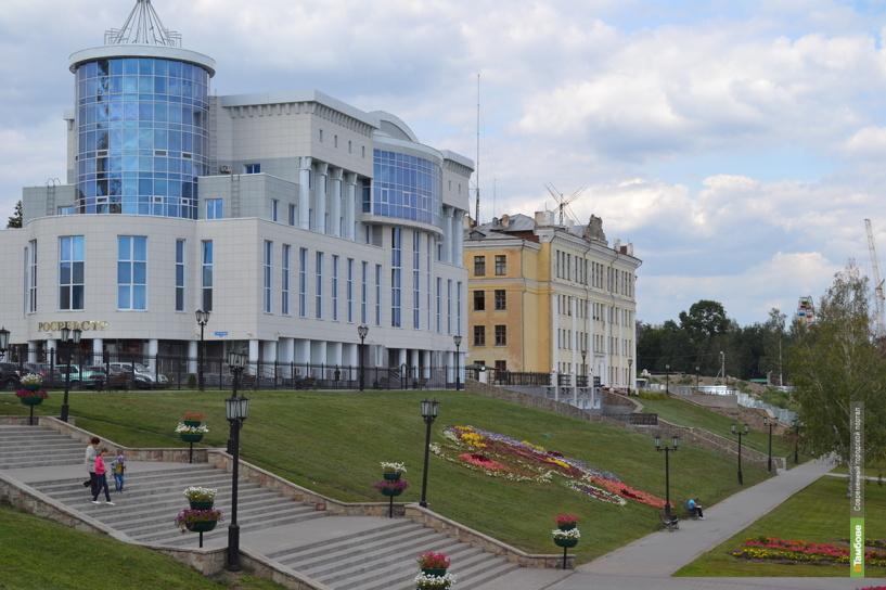 Тамбов попал в середину рейтинга 100 удобных городов страны