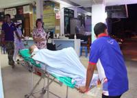 Пропавшую в Таиланде россиянку нашли в отеле в невменяемом состоянии