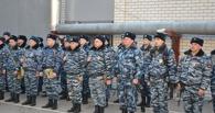 Тамбовские полицейские отправились в Шатой