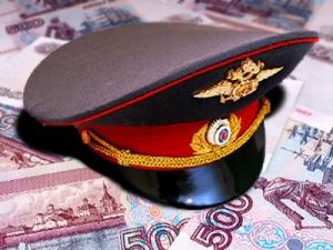Тамбовского следователя поймали на взятке