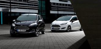 8 апреля автосалон «Глобус-Моторс» официальный дилер Ford в Тамбове приглашает на день открытых дверей