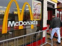 Из всех польских McDonald's эвакуировали посетителей