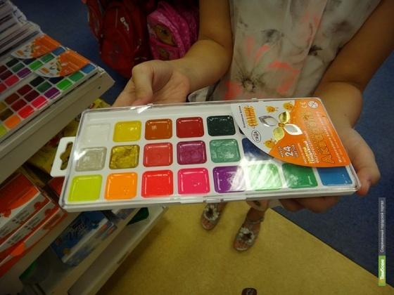 В Котовске могут начать производить пластилин и краски