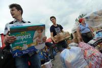 Правительство завернуло спорный закон о волонтерах
