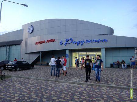Тамбовская УФАС признала незаконными действия ХК «Тамбов»