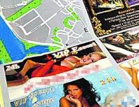 Правительство и Дума разошлись во взглядах на интимную рекламу