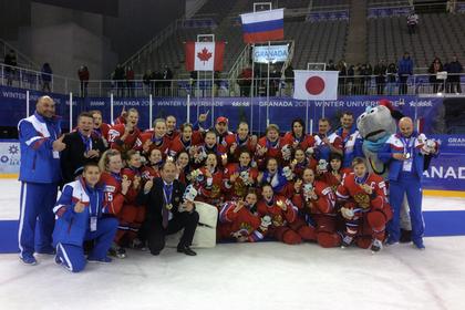 Это рекорд: Россия завоевала 56 медалей на Универсиаде-2015