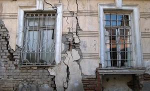 Власти расселят 44 аварийных дома на Тамбовщине