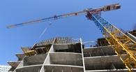 С начала года в эксплуатацию ввели 381 тысячу квадратных метров жилья