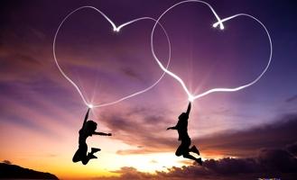 Влюбленность положительно влияет на мозговую активность человека