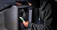 Тамбовские ДПСники поймали подозреваемых в воровстве