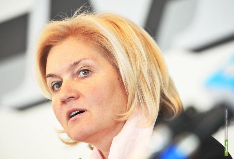 Тамбов посетит заместитель Председателя Правительства