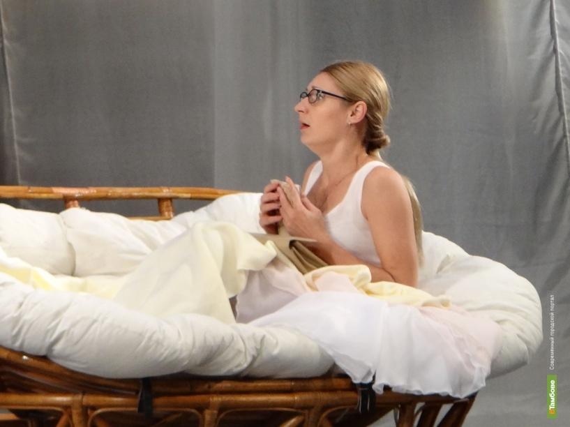Тамбовским ценителям театра покажут «чёрную комедию»