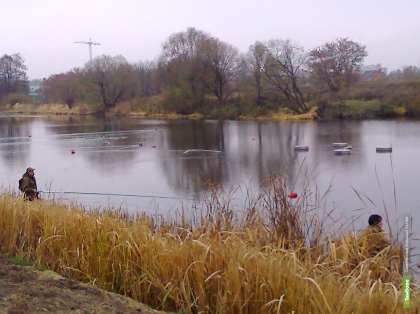 рыбалка в тамбове и области