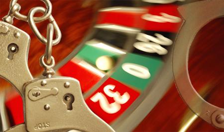 Незаконная организация и проведение азартных игр: уголовная ответственность