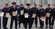 В Тамбове прошел конкурс профмастерства среди полицейских