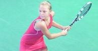Тамбовчанка вышла в полуфинал международного турнира по теннису