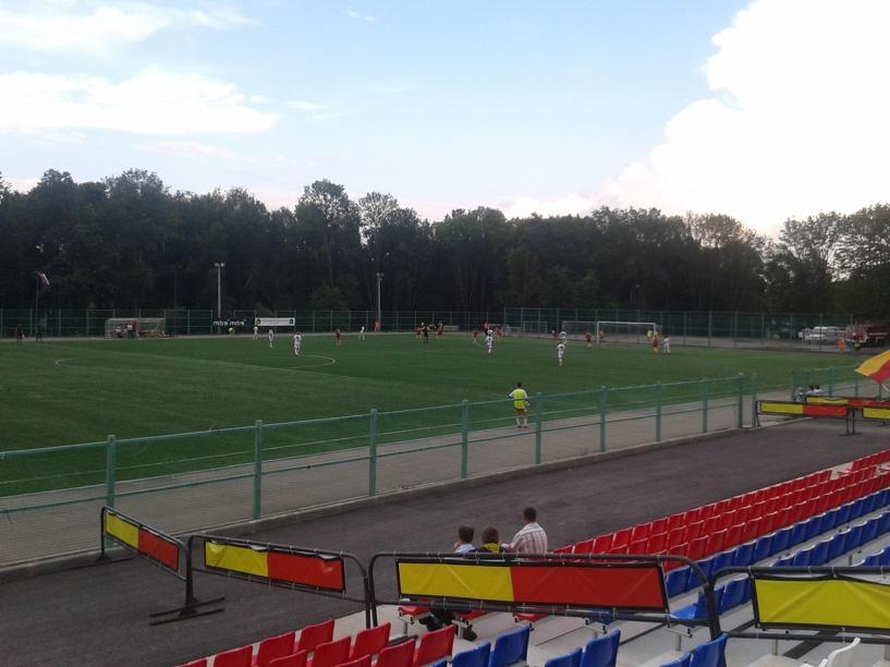 ФК «Тамбов» продолжает беспроигрышную серию в чемпионате России